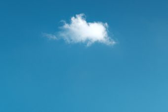 Using Clouds to Organise Your Life