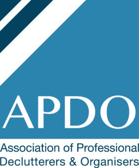 association of professional declutters and organisers
